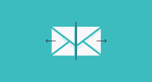 Deliver personalized, targeted mailings with our new Segment Builder