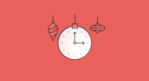 3 last-minute holiday email marketing ideas