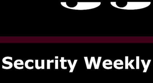 Transcript Of Enterprise Security Weekly with Rami Essaid