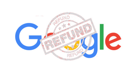 Google Admitted Advertisers Paid for Ads Served to Bots