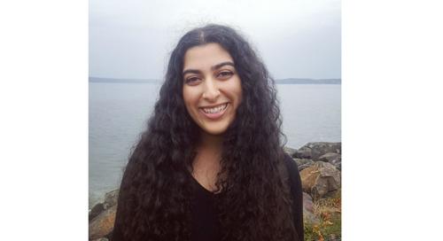 2017 WFiT Scholarship Recipient: Simran Handa
