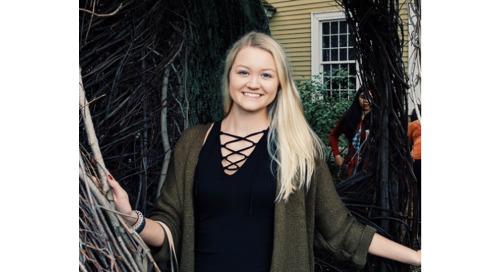 2017 WFiT Scholarship Recipient: Carolina Binns