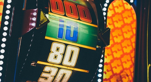Gambling and Gaming Sites See the Most Bad Bot Traffic