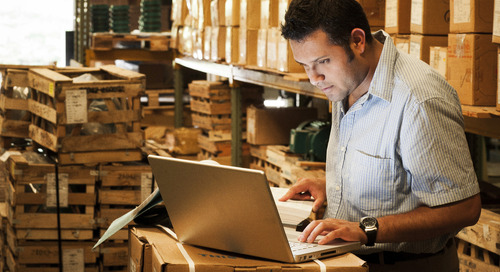 A Payment Method Worth Buying Into: Four Ways Commercial Payment Cards Benefit Suppliers