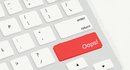5 Business Writing Mistakes No One Wants to Make
