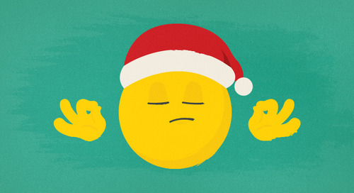 How to Say Bah to Bah Humbug This Holiday Season🎁