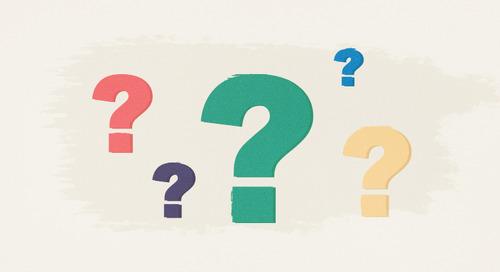 5 Money Questions Every Startup Needs to Answer