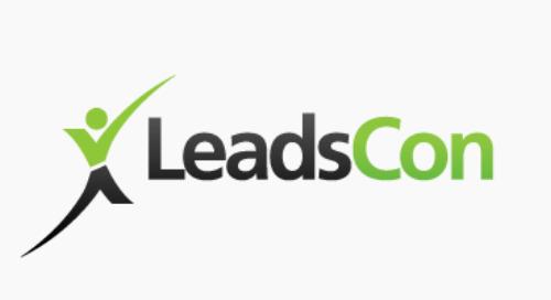 March 5-7, 2018: LeadsCon Las Vegas
