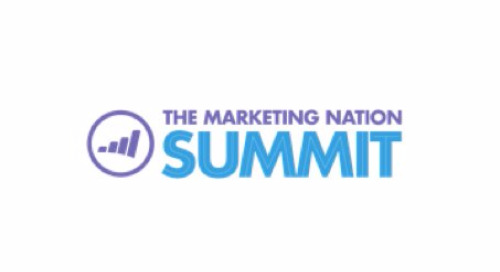 April 29-May 2, 2018: MarketoSummit