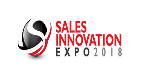 March 21-22, 2018: Sales Innovation Expo