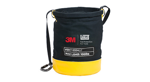 Safely getting your equipment where it needs to go with the 3M™ DBI-SALA® 5 Gallon Bucket