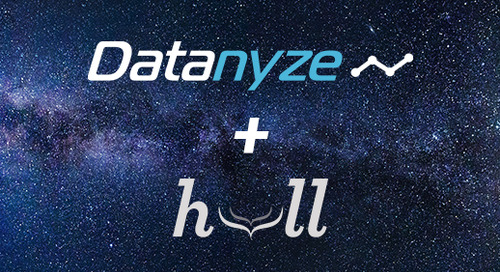 How To Automate Real-Time Lead Qualification Using Datanyze and Hull