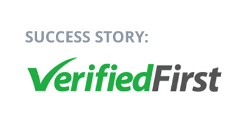 Verified First Increases its Total Addressable Market by 50%