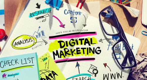 5 Digital Marketing Strategies that Involve SaaS Solutions