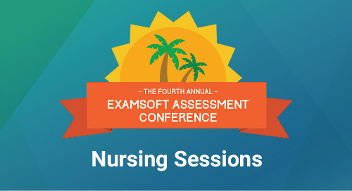 EAC 2018 for Nursing Educators