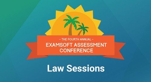 EAC 2018 for Law Educators