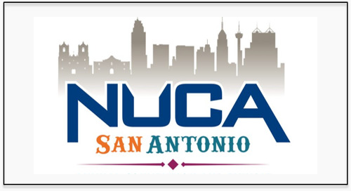 NUCA Convention