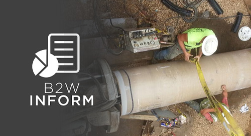 Minger Construction Improves Safety Program with B2W Inform