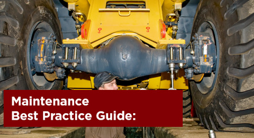 Preventive Maintenance Planning and Scheduling