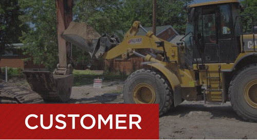 Palmer Construction Group