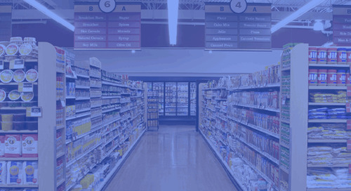 [Webinar] LED to IoT for Food Retailers
