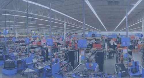 Walmart Continues Retail Energy Efficiency Leadership with 1.5 Million LED Fixtures Now Installed