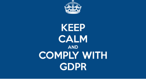 Five Ways to Ensure Your Hotel is Prepared for GDPR