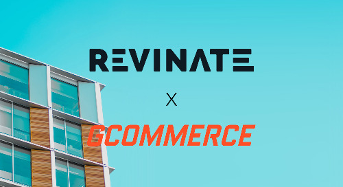 Revinate Q&A with GCommerce: Hotel Digital Marketing Today