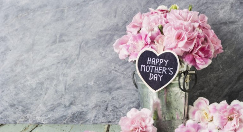 Most Memorable Mother's Day Campaigns from Revinate Marketing Customers