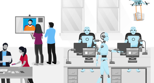 How Email, Meetings, and Automation are Shaping the Future of Work
