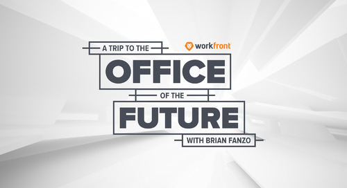 A Trip to the Office of the Future With Brian Fanzo