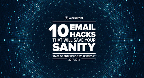 10 Email Hacks that Will Save Your Sanity