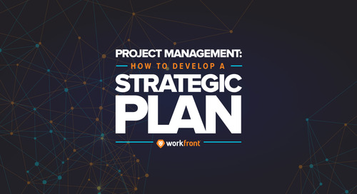 Project Management: How to Develop a Strategic Plan