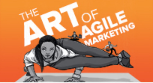 The Art of Agile Marketing
