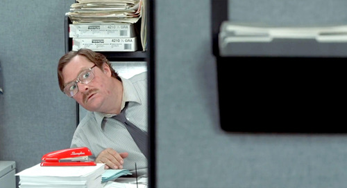 "Reimagining ""Office Space"": What if Initech Had Work Management Software?"