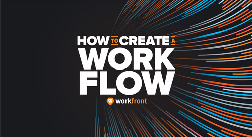 How to Create a Workflow