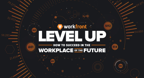 Level Up: How to Succeed in The Workplace of The Future