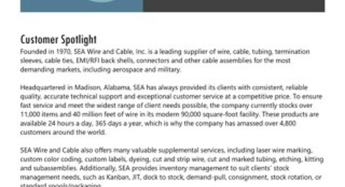 SEA Wire and Cable, Inc.
