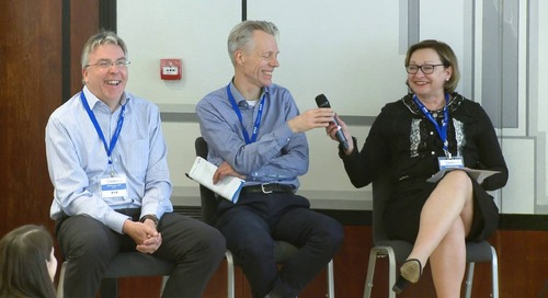 Discussion Panel: eCOA Best Practices