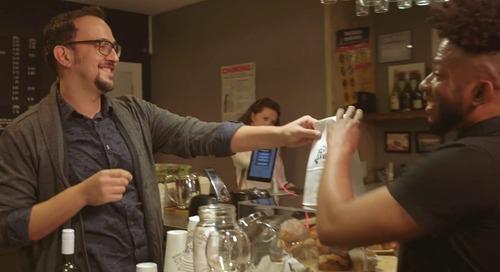 The Bee's Knees Baking Company- TouchBistro Customer Spotlight