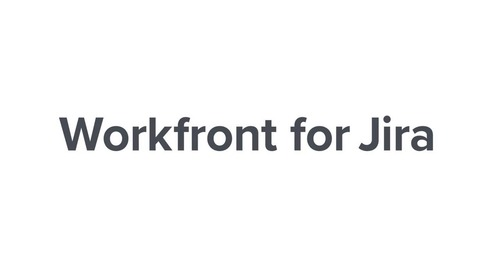 Workfront for Jira