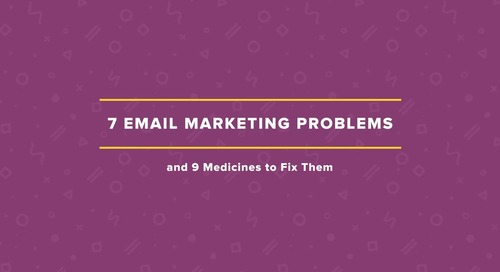 7 Email Marketing Problems with Jay Baer
