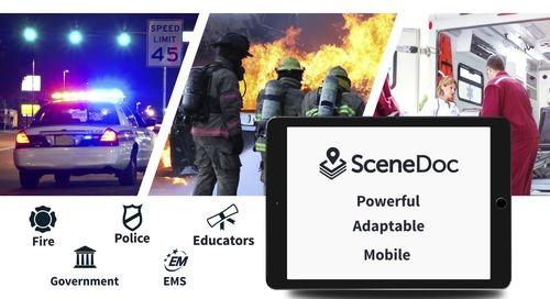 SceneDoc Overview