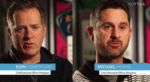 Video: Moosejaw CEO & CIO Interview