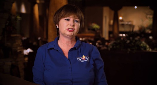 Pampas - TouchBistro Customer Spotlight