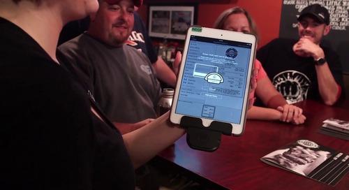 Crosstown Pub & Grill - TouchBistro Customer Spotlight