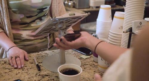 Jimmy's Coffee - TouchBistro Loyalty Success Story