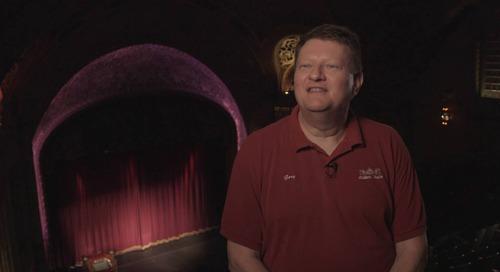 Alabama Theater - TouchBistro Customer Spotlight