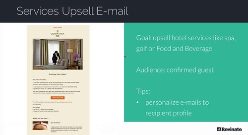 Email Marketing Best Practices For Hoteliers
