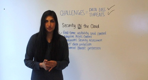 Smart Cloud Sessions: 5 Security Capabilities You Need to Secure IaaS